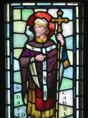 Photo of Saint David