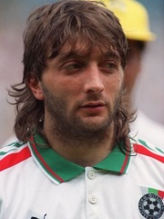 Photo of Trifon Ivanov