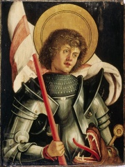 Photo of Saint George