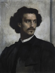 Photo of Anselm Feuerbach