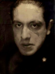 Photo of Julius Evola
