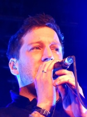 Photo of Matt Cardle