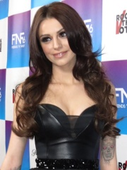 Photo of Cher Lloyd