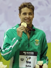 Photo of Chad le Clos