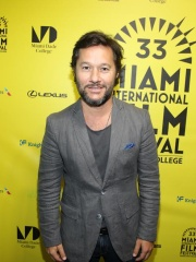 Photo of Diego Torres