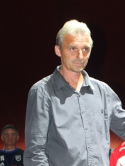 Photo of Kiril Metkov