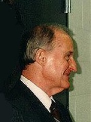 Photo of Seymour Cray
