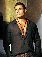 Photo of Amr Diab