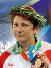 Photo of Iryna Yatchenko