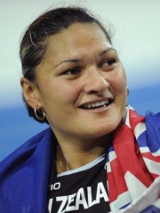 Photo of Valerie Adams