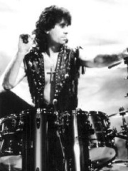 Photo of Cozy Powell