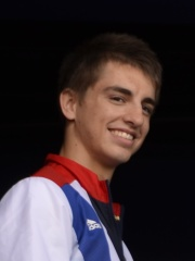 Photo of Max Whitlock