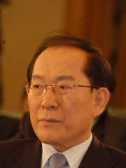 Photo of Lee Hoi-chang