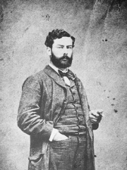 Photo of Alfred Sisley