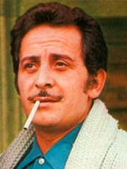Photo of Domenico Modugno
