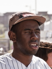 Photo of Tyler, the Creator