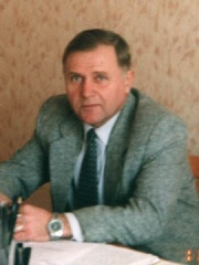 Photo of Viktor Kozin