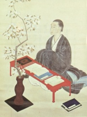 Photo of Motoori Norinaga