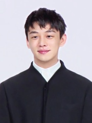 Photo of Yoo Ah-in