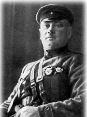 Photo of Grigory Kotovsky