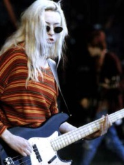 Photo of D'arcy Wretzky