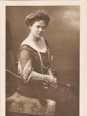 Photo of Princess Adelaide of Schaumburg-Lippe