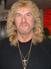 Photo of Geoff Nicholls