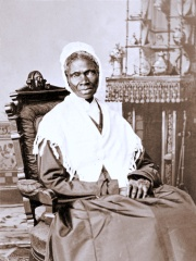 Photo of Sojourner Truth