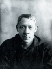 Photo of Vladimir Tatlin