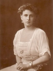 Photo of Princess Alice of Battenberg