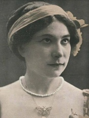 Photo of Margarita Xirgu