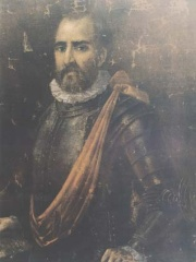 Photo of Juan de Garay