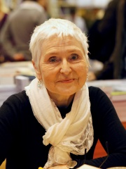 Photo of Herbjørg Wassmo