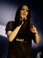 Photo of Jessie J