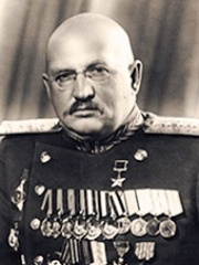 Photo of Ivan Yefimovich Petrov