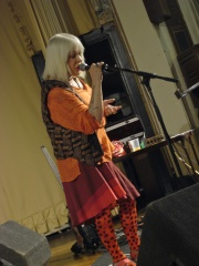 Photo of Genesis P-Orridge
