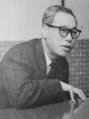 Photo of Takashi Shimura