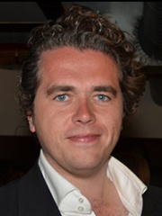 Photo of Lorne Balfe