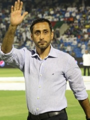 Photo of Sami Al-Jaber