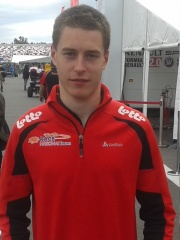 Photo of Stoffel Vandoorne