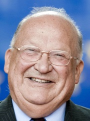 Photo of Jean-Luc Dehaene