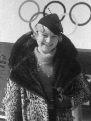 Photo of Sonja Henie