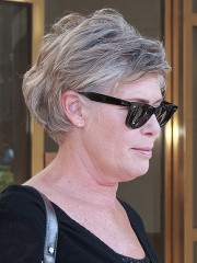 Photo of Kelly McGillis