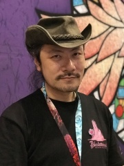 Photo of Koji Igarashi