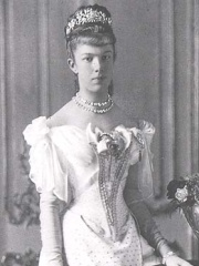 Photo of Archduchess Marie Valerie of Austria