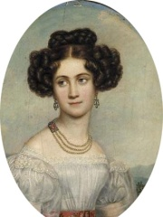 Photo of Princess Ludovika of Bavaria