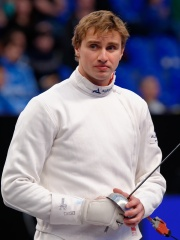 Photo of Nikolai Novosjolov