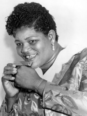 Photo of Big Mama Thornton