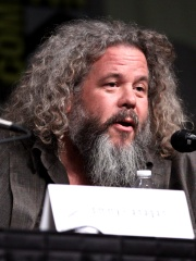 Photo of Mark Boone Junior