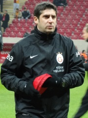 Photo of Ümit Davala
